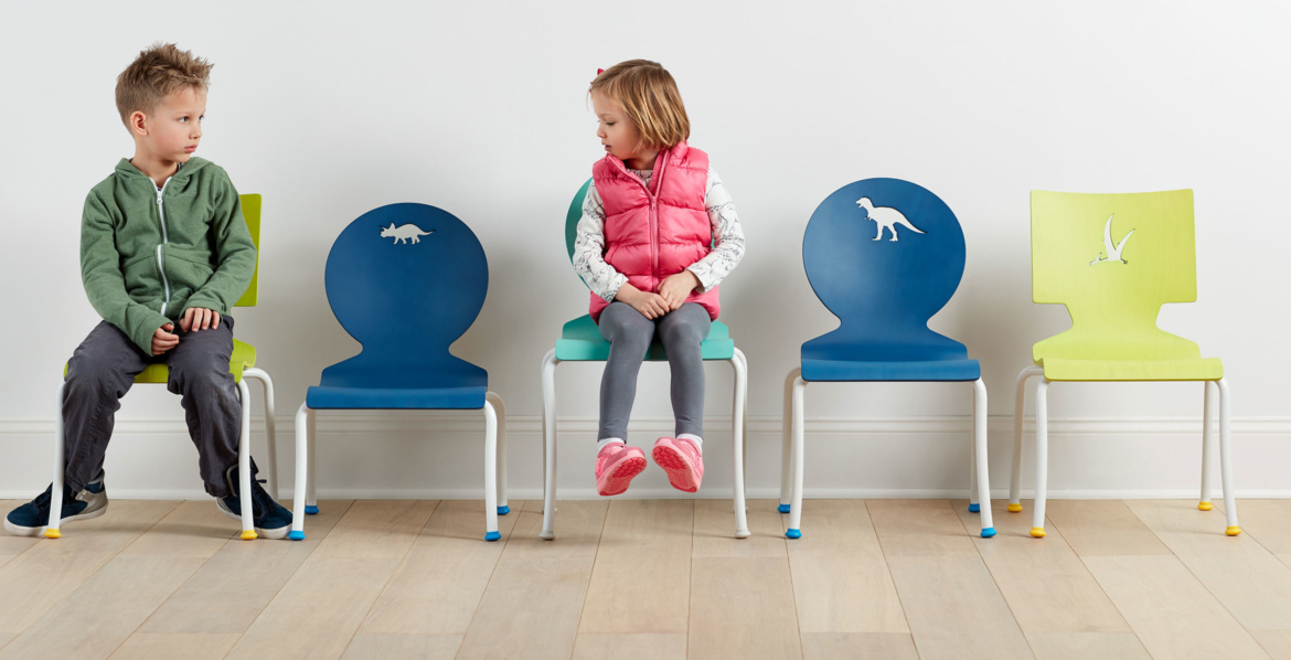 Zoon Chair Lineup