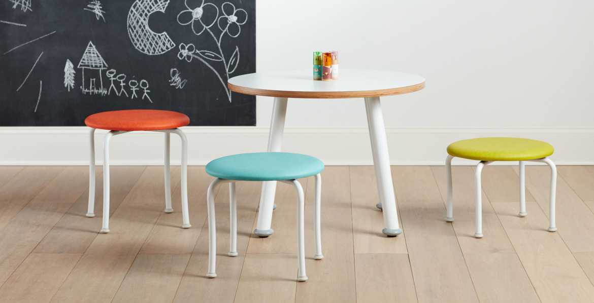 Zoon Stool Setting