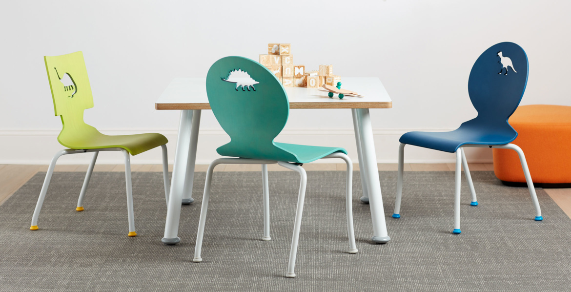 Zoon Chair Setting